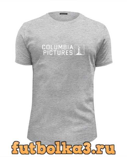 Футболка Columbia Pictures мужская