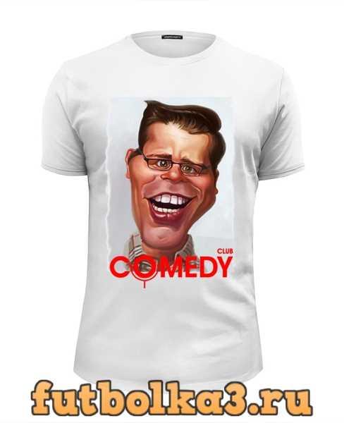 Футболка Comedy Club мужская