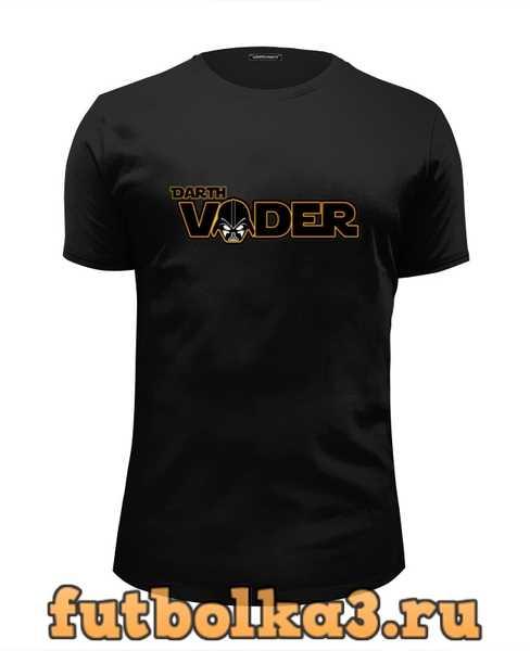 Футболка Darth Vader мужская