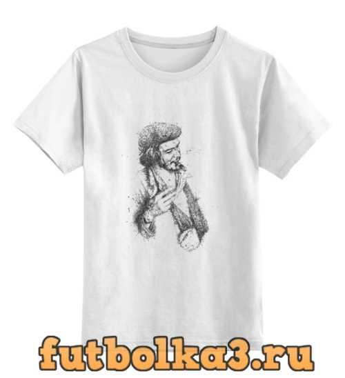 Футболка детская Че Гевара