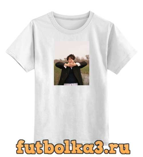Футболка детская Cole Sprouse