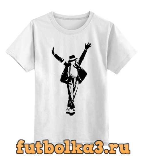 Футболка детская Майкл Джексон (Michael Jackson)