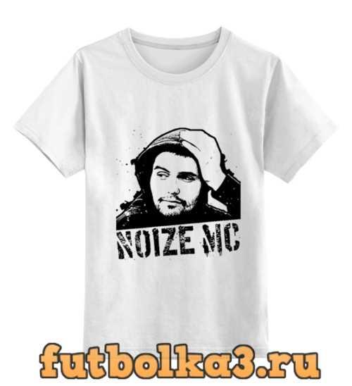 Футболка детская Noize MC