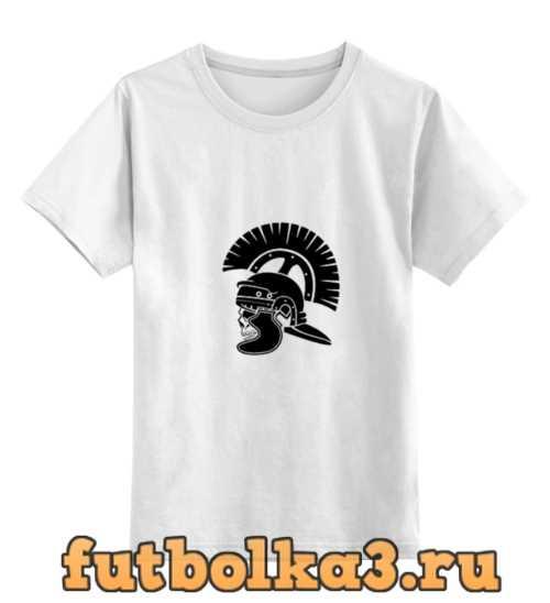 Футболка детская Римлянин
