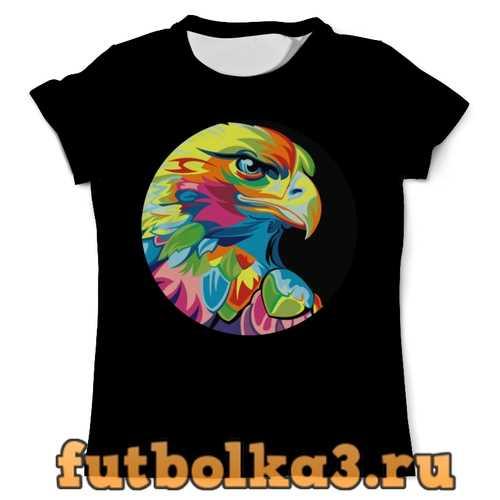Футболка Eagles мужская