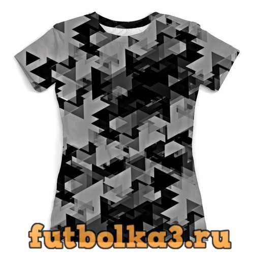 Футболка Графика женская