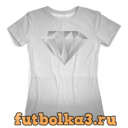 Футболка Кристалл женская