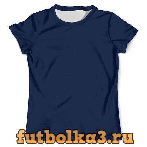 Футболка Мент. мужская