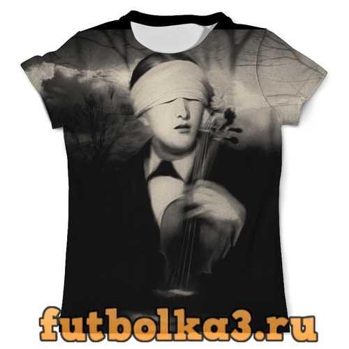 Футболка Сюрреализм мужская