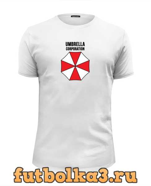 Футболка Umbrella мужская