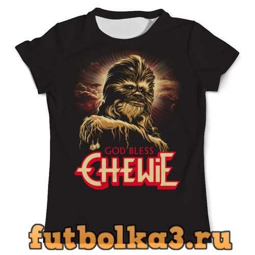 Футболка Звездные войны мужская