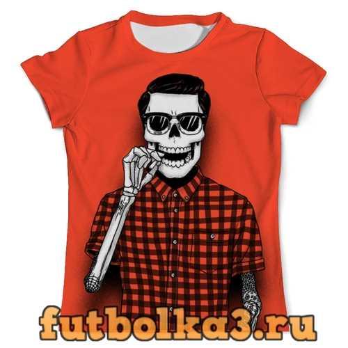 Футболка Bones Brigade мужская