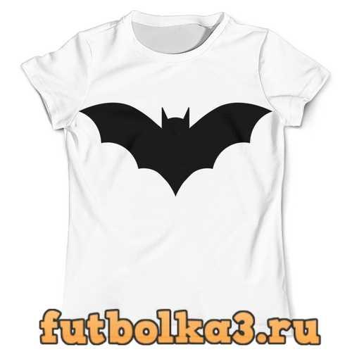 Футболка CF Batman мужская