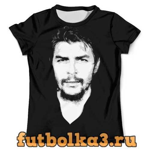 Футболка Че Гевара мужская