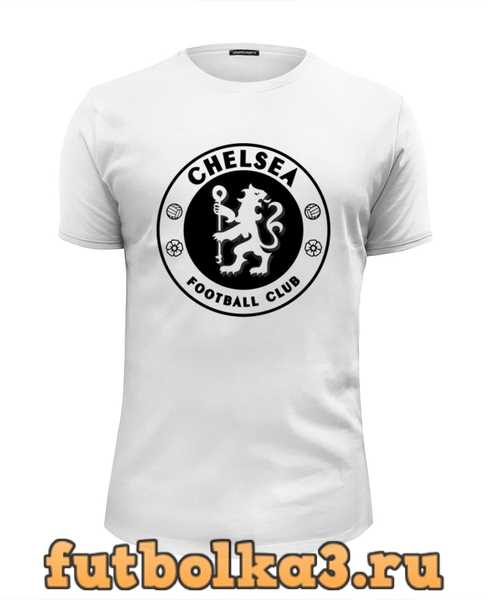 Футболка Chelsea (Челси) мужская