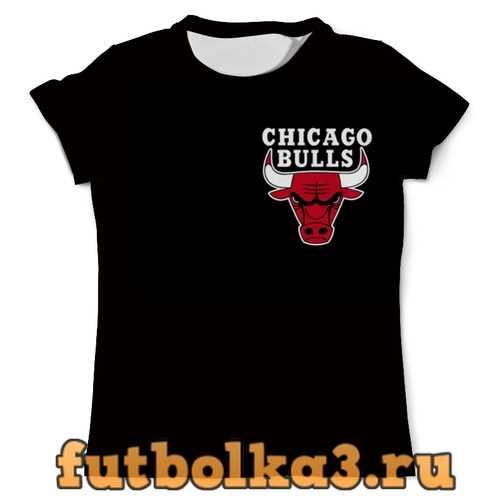 Футболка Chicago B. мужская