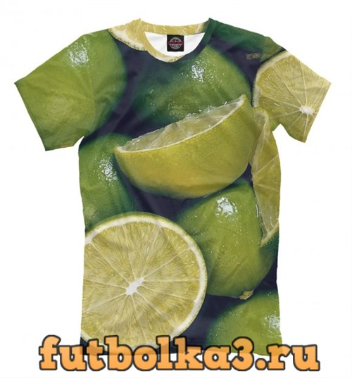 Футболка Citrus мужская