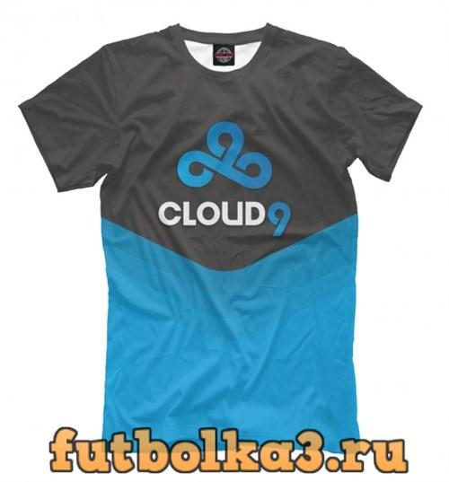 Футболка Cloud 9 Team мужская