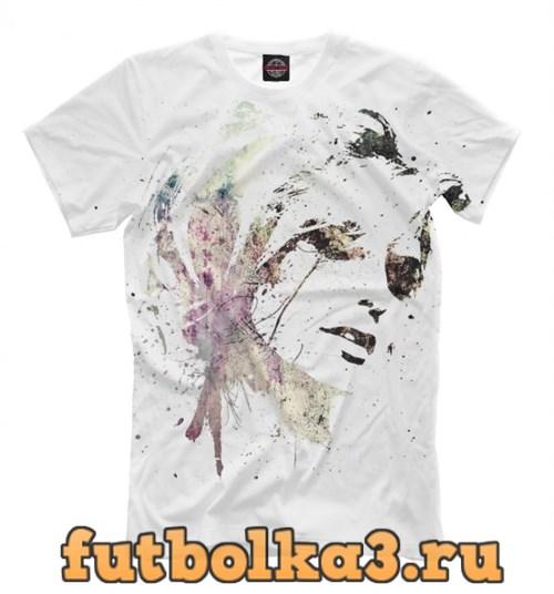 Футболка color_22 мужская