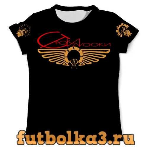 Футболка Craft RnR мужская