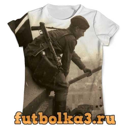 Футболка День победы мужская
