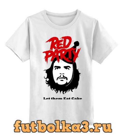 Футболка детская Che Guevara