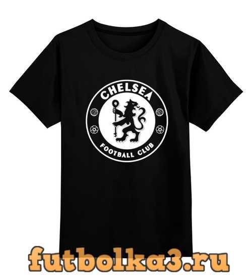 Футболка детская Chelsea (Челси)