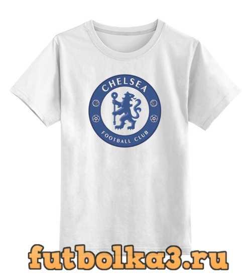 Футболка детская Chelsea FC