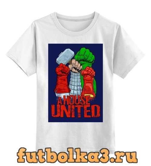 Футболка детская футболка слгэ