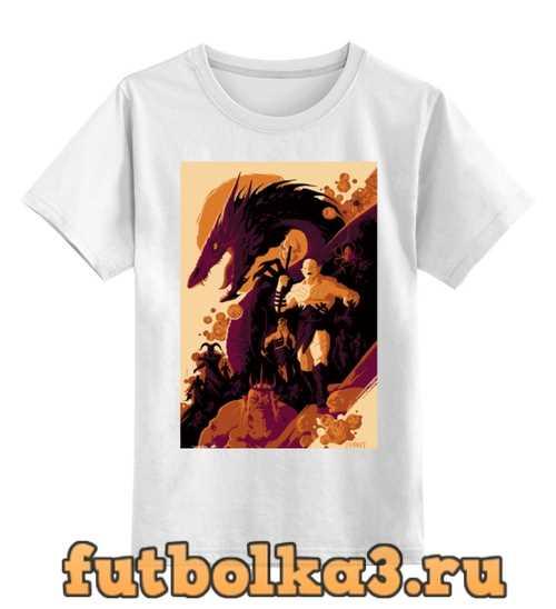 Футболка детская Хоббит / The Hobbit