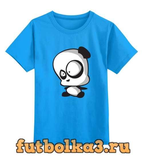 Футболка детская Панда (Panda)
