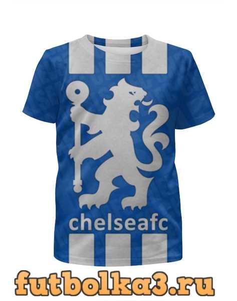Футболка для мальчиков Chelsea (Челси)