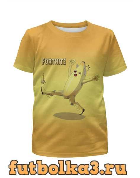 Футболка для мальчиков Fortnite