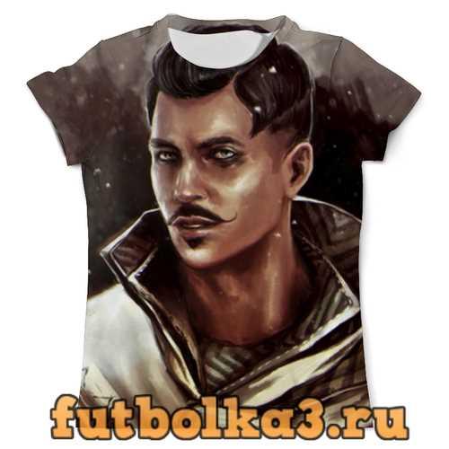 Футболка Дориан Павус мужская