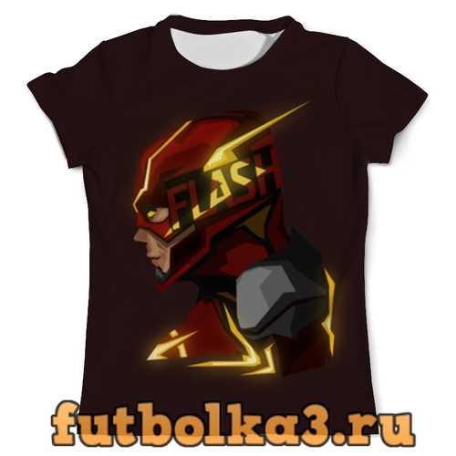 Футболка Flash муж�ка�