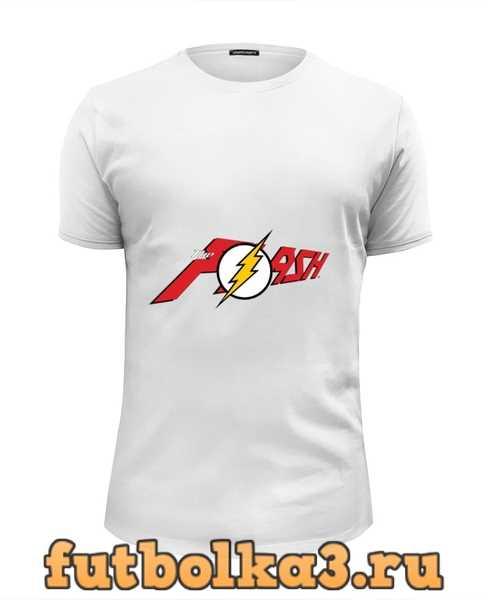 Футболка Flash_ARSB мужская