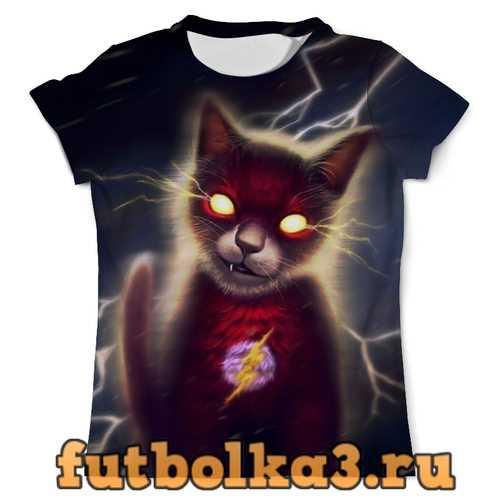 Футболка FlashCat мужская