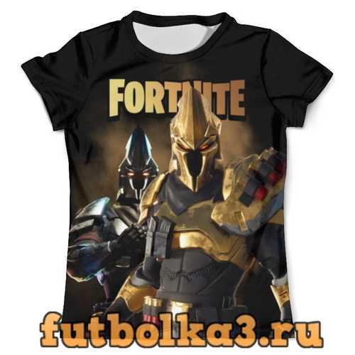 Футболка FORTNITE мужская