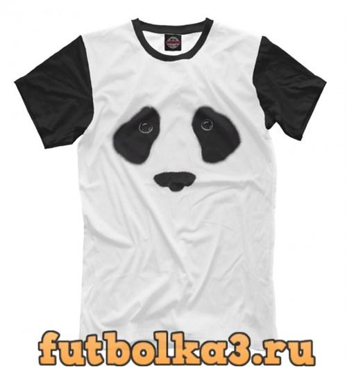 Футболка Я Панда мужская