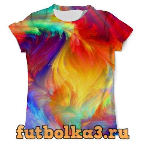 Футболка КАРНАВАЛ мужская