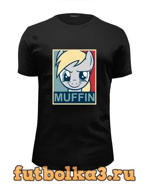Футболка Muffin (Оладушки) мужская