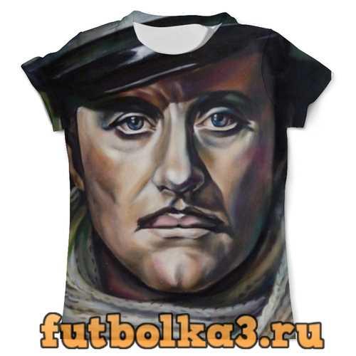 Футболка Остап Бендер мужская