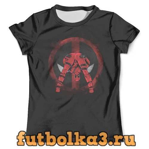 Футболка Пародия (1) мужская