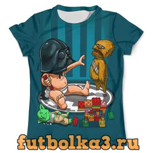 Футболка Пародия мужская
