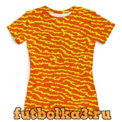 Футболка SAMUR!!! женская