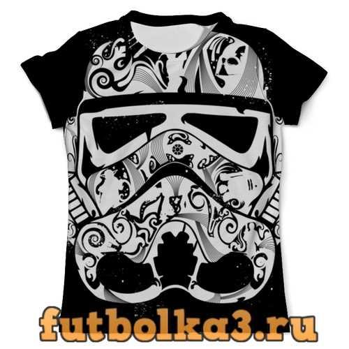 Футболка Штурмовик мужская