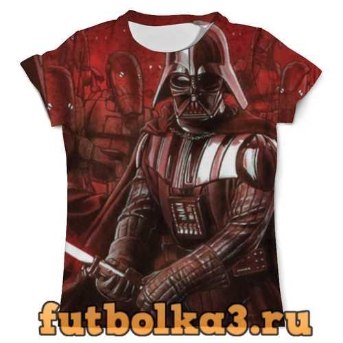 Футболка Star Wars мужская
