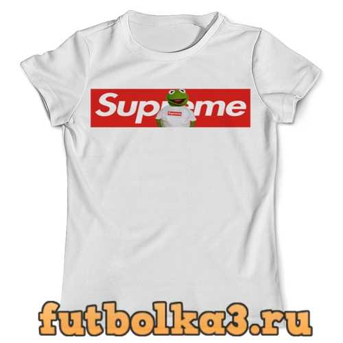Футболка Supreme мужская