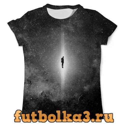 Футболка The Spaceway мужская