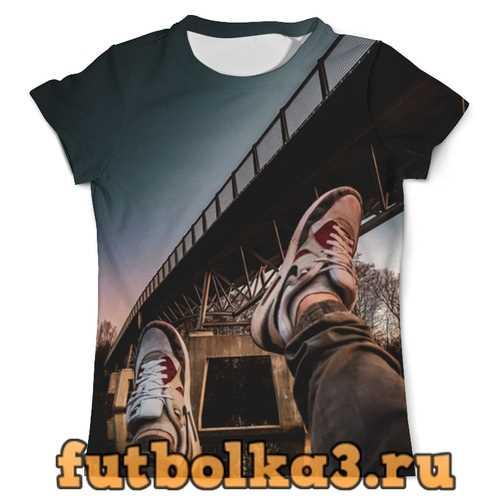Футболка Urban мужская